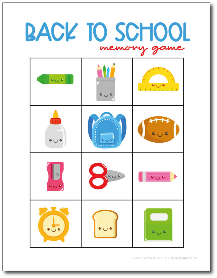 Back-To-School-Memory-Game