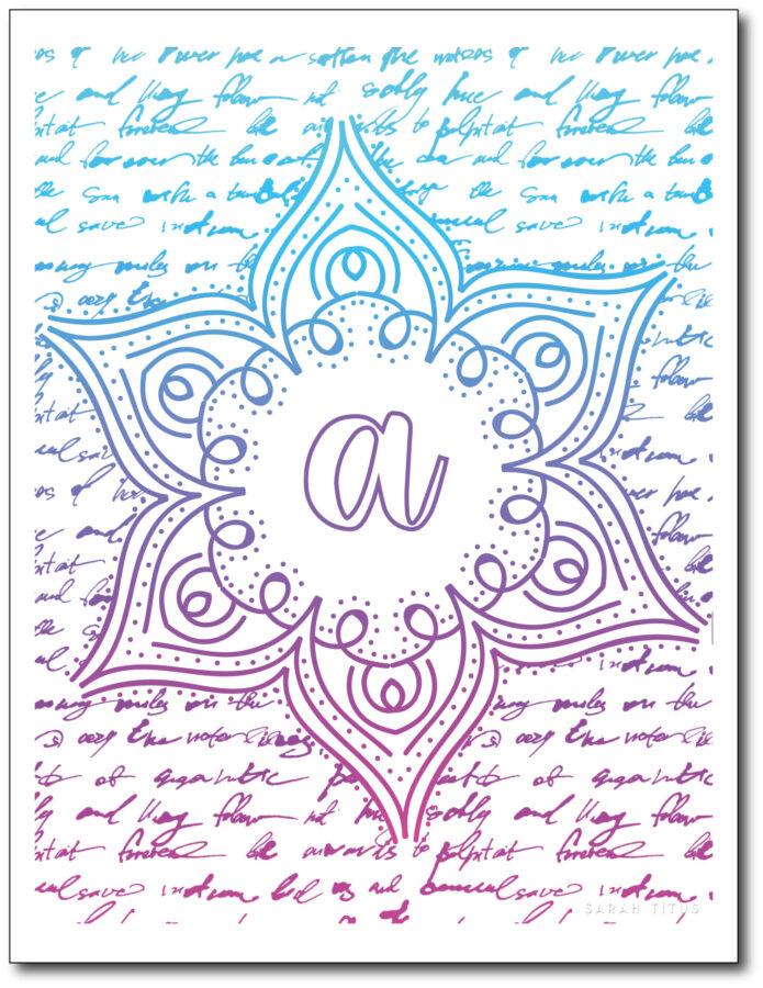 Beautiful-Free-Binder-Covers-Printable-Monogram-Templates