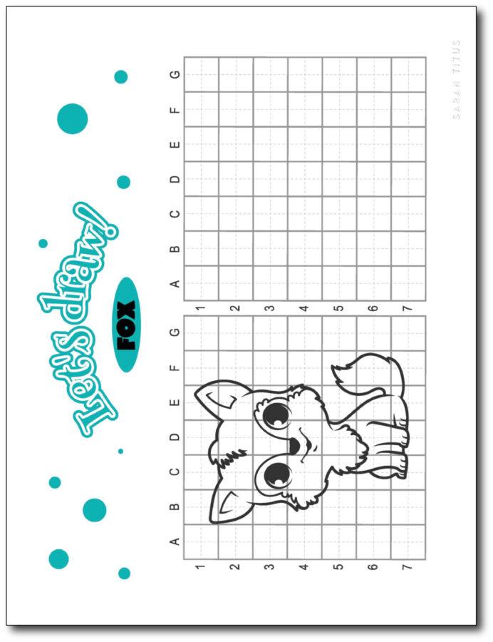 Draw-Fox-Step-By-Step