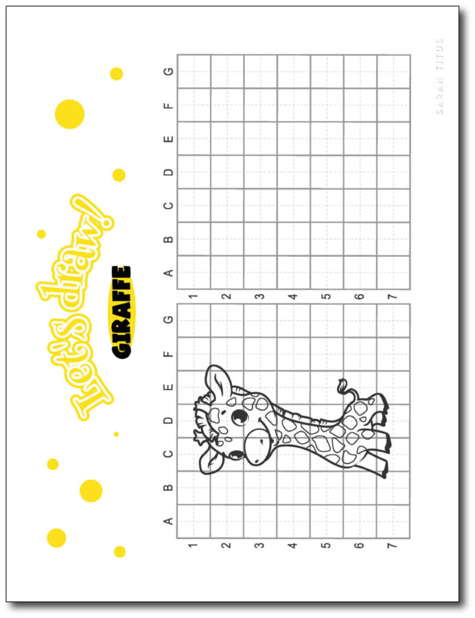 Draw-Giraffe-Step-By-Step