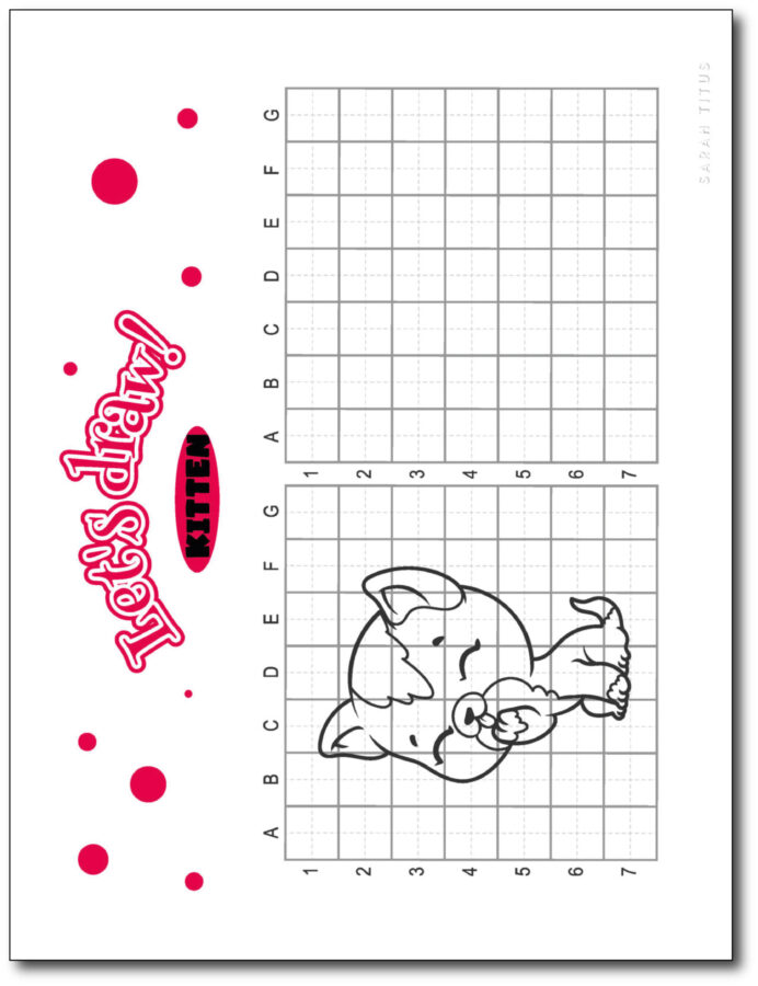 Draw-Kitten-Step-By-Step