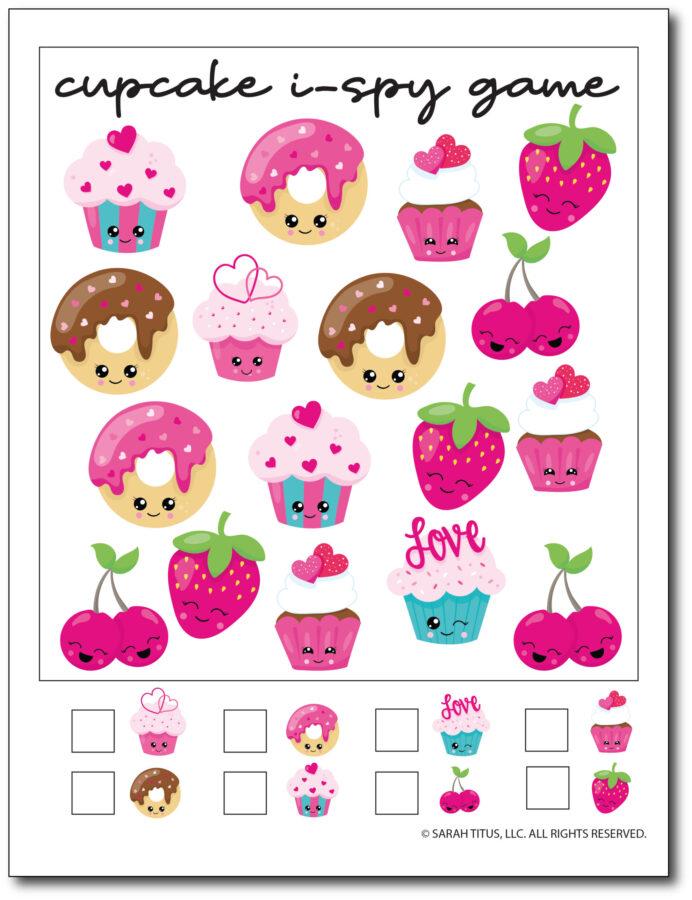 I-Spy-Cupcakes
