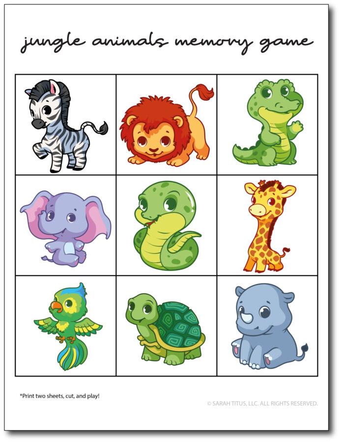 Memory-Game-Jungle-Animals