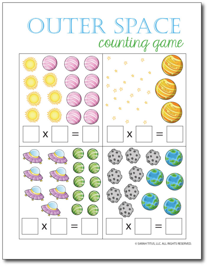 Multiplication-Math-Games-Outer-Space