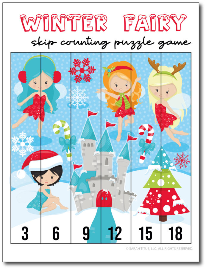 Skip-Counting-Winter-Fairy-3s
