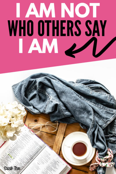 I stand strong because I know I Am Not Who Others Say I Am! #inspiration #inspirational #motivation #faith #Christian #beliefs