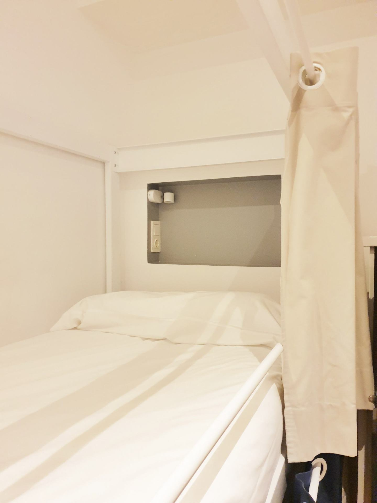 Rodamon Barcelona Hostel