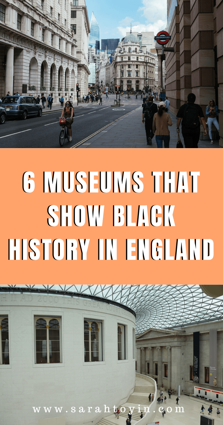 Black History in England
