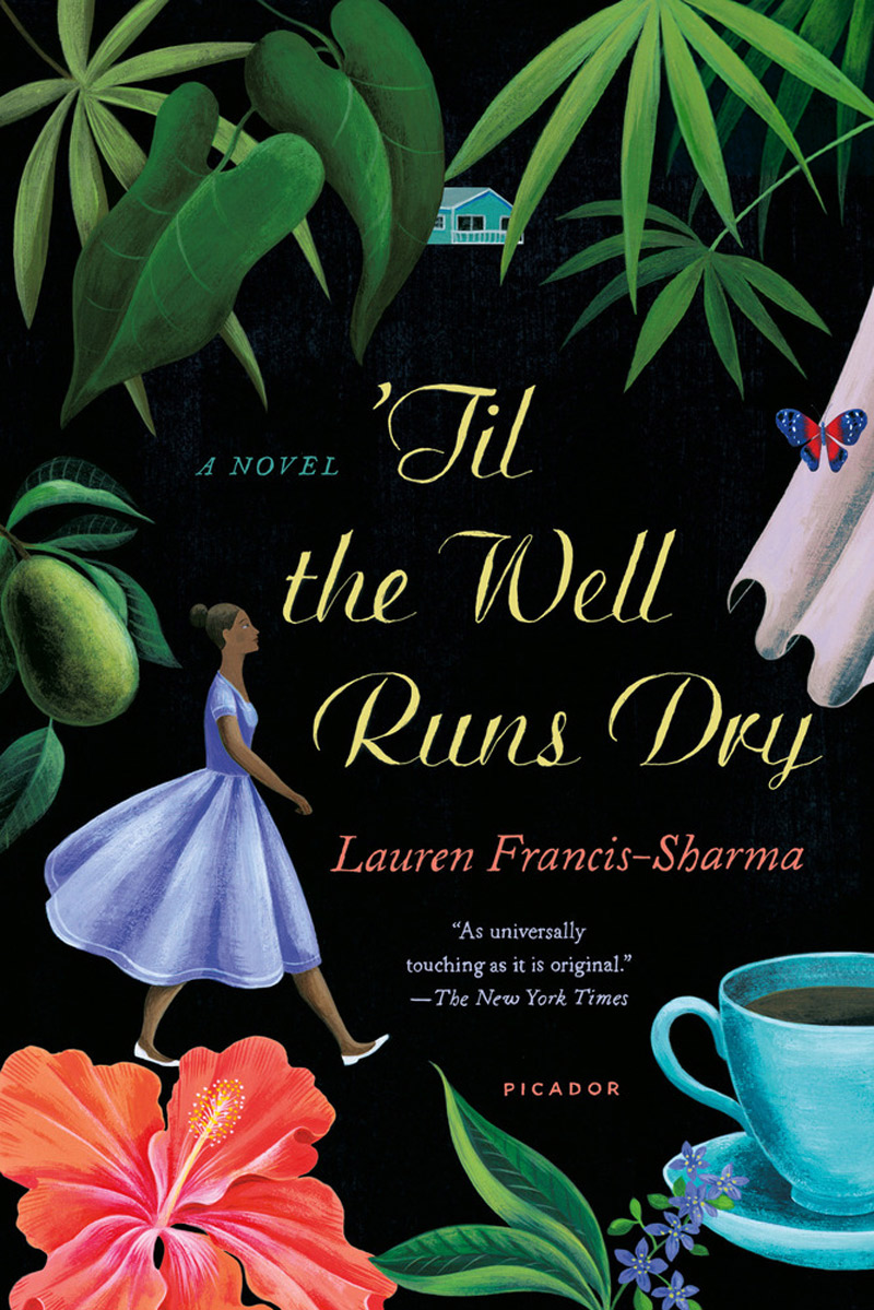 Sarah-Wilkins-Til-The-Well-Runs-Dry