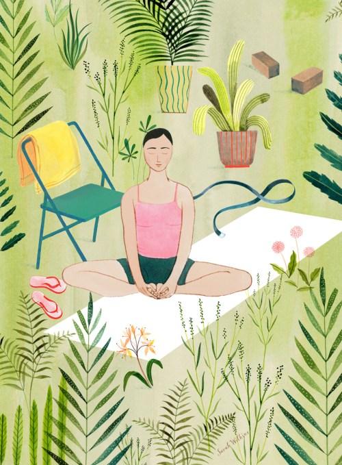 sarah-Wilkins-yoga-garden