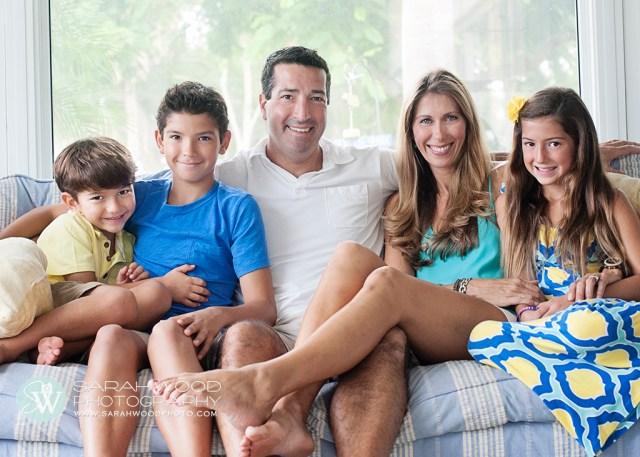 Family Photography St. Petersburg, Florida