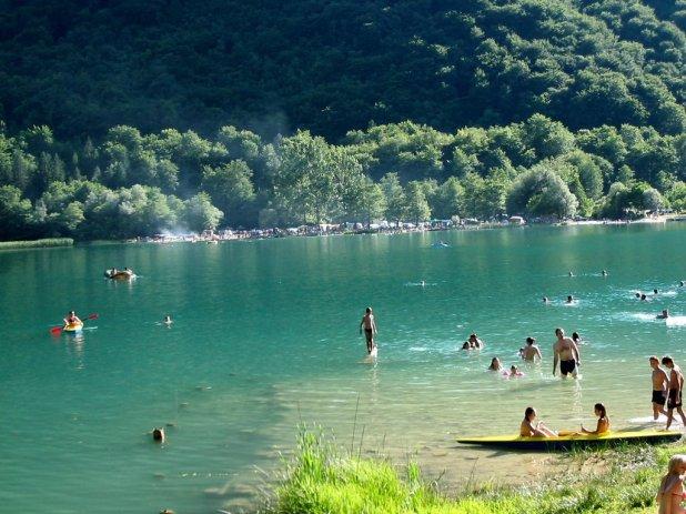 Days of Boračko Lake to be held in May - Sarajevo Times