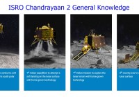 Chandrayaan 2 GK: Read Complete details about ISROs Lunar Mission 1