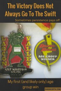 Age Group Win