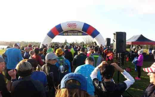 Picking your first half marathon