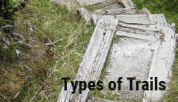 Types Of Trail
