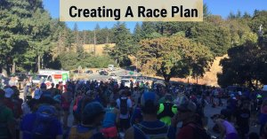 Creating A Race Plan