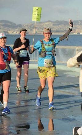 Oakland Marathon 2018