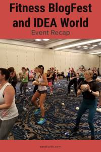 BlogFest Event Recap