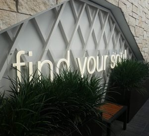 Find Your Soul Neon Sign