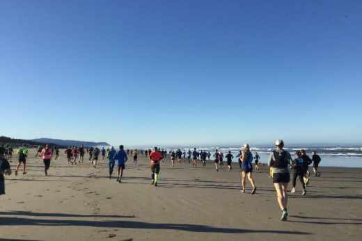 How My 29th Marathon Was Different Than My 1st