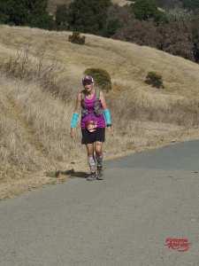 Rocky Ridge Trail Half Marathon