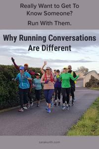Group running