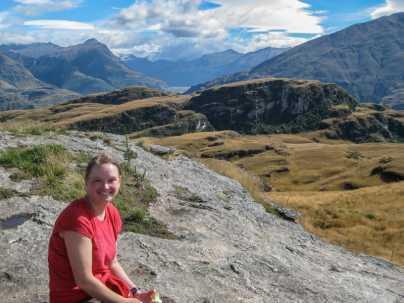 Active Travel - New Zealand