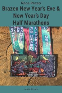 New Years Eve Half Marathon