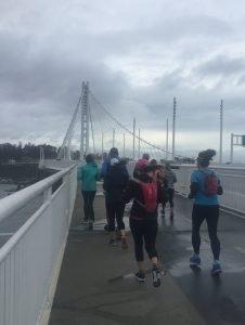 bad running weather
