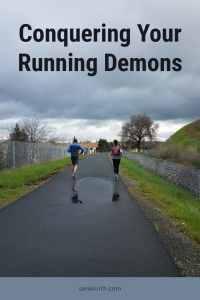 Running Demons