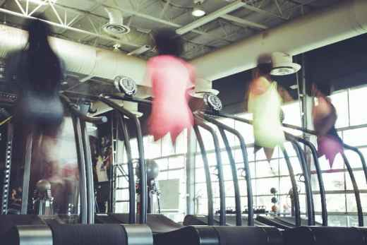 Benefits of treadmill runs