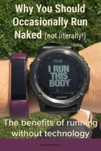 RunningWithoutAWatch