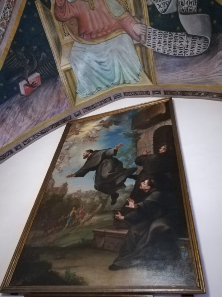 San Giuseppe da Copertino