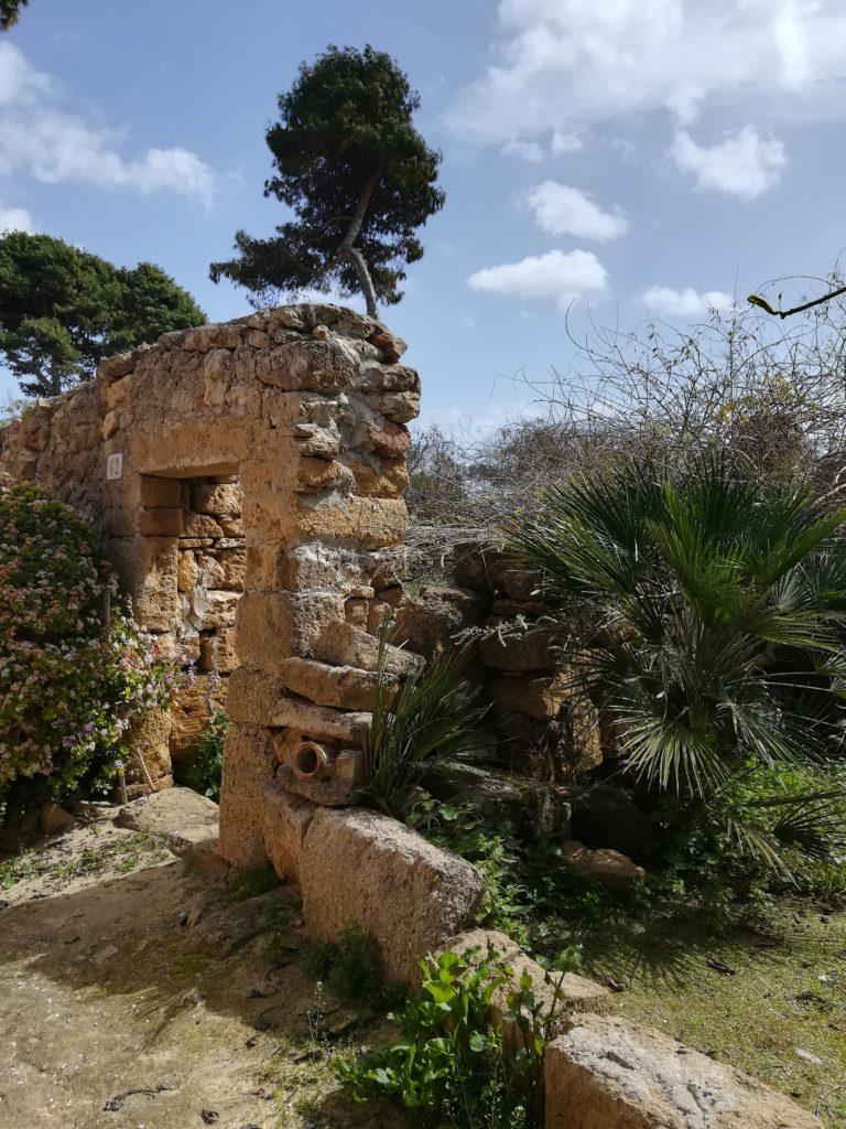 Porta Sud - Isola Di Mozia