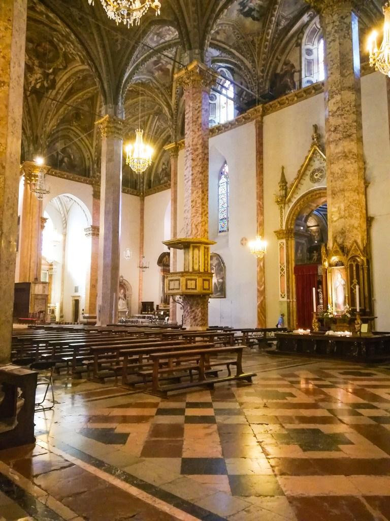Cattedrale di San Lorenzo a Perugia