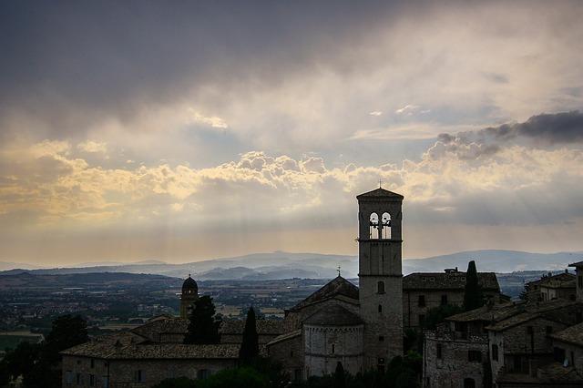 Assisi card musei