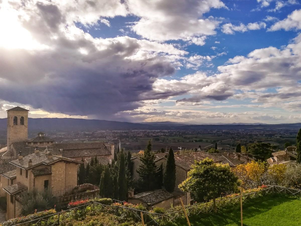 Assisi: dove mangiare i piatti tipici della tradizione umbra