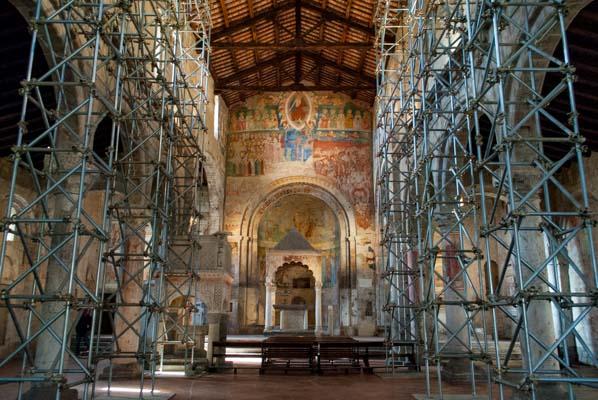 Chiesa romanica di Santa Maria Maggiore