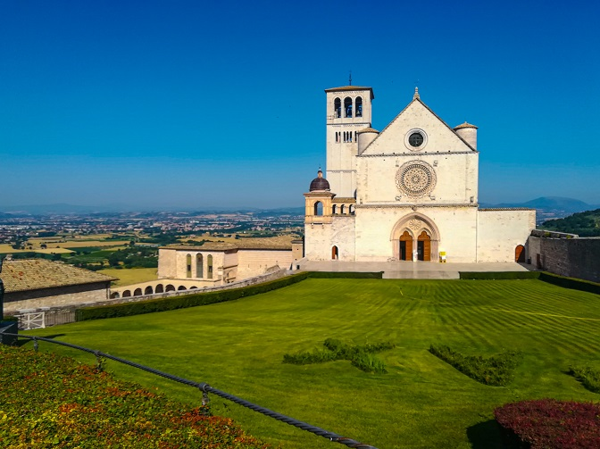 Assisi-Welcome-card