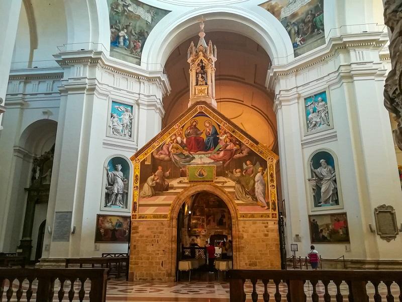La Porziuncola di Assisi