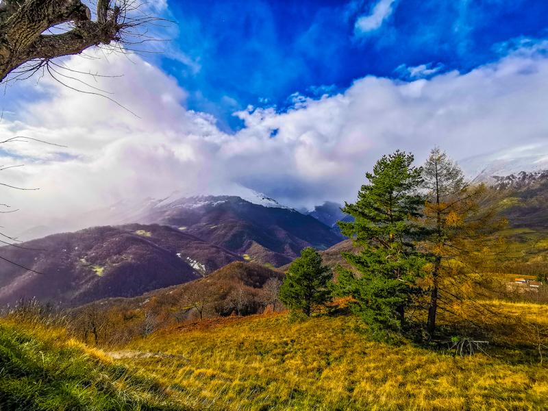 Itinerario religioso nel Piceno