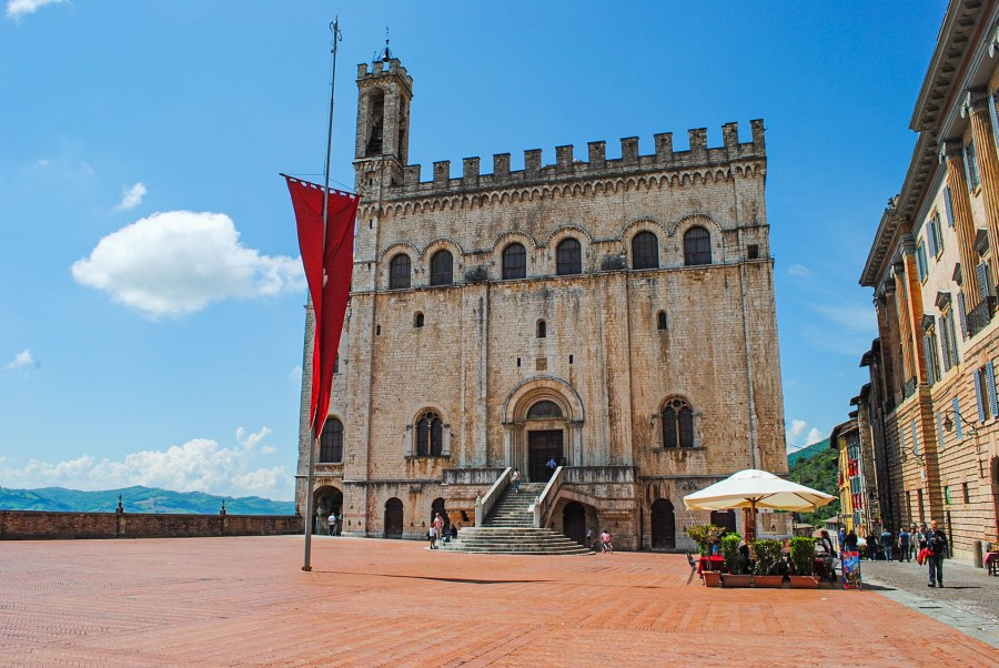 Palazzo-dei-Consoli-Gubbio