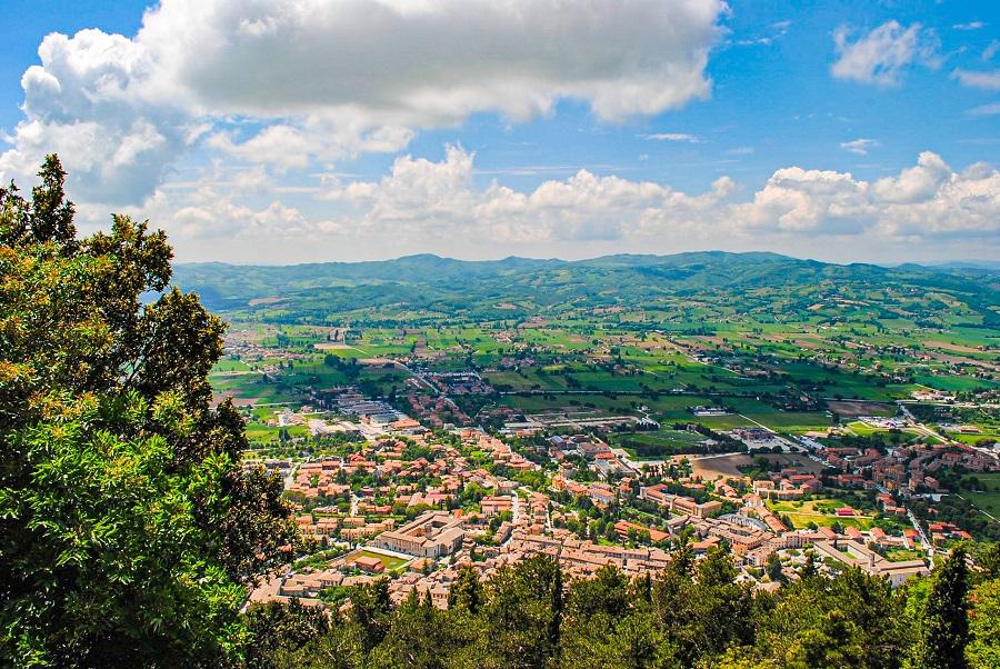escursione-sul-monte-ingino