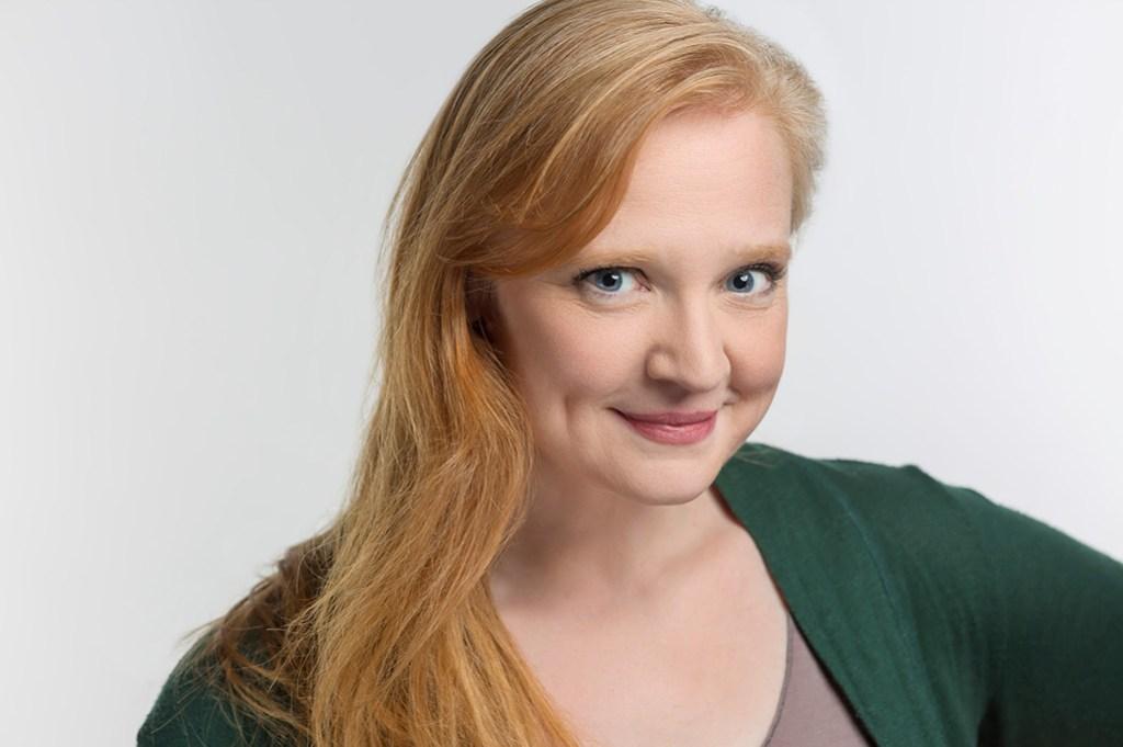 Sara Mackie
