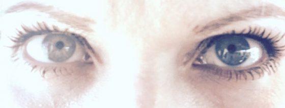 växer ögonfransar tillbaka
