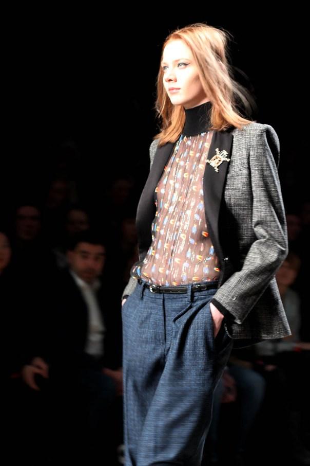 MBFWA Frontrow SIS Spijkers & Spijkers Smart Dutch Fashion blogger SarandaAdriana4