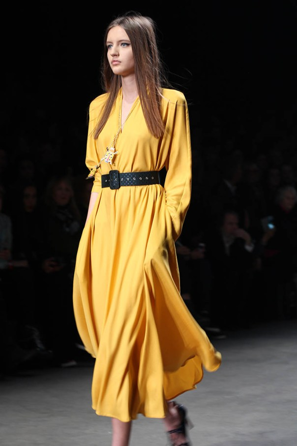 MBFWA Frontrow SIS Spijkers & Spijkers Smart Dutch Fashion blogger SarandaAdriana5