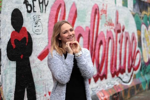 travel thursday ghent belgium fashion blogger ibis accor hotels report
