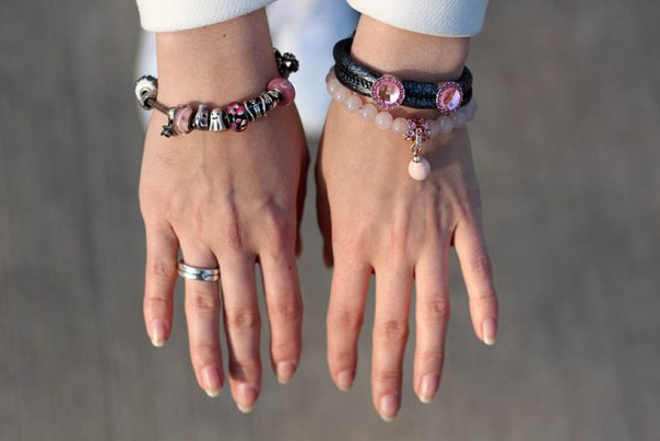 Bailey Balmain-ish outfit OOTD Dutch fashion blogger SarandaAdriana DL1961 jeans BLQE jewelry4